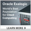 Oracle Exalogic